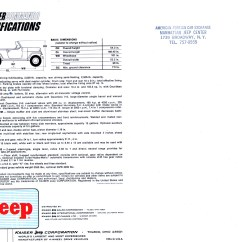 Commando Remote Start Wiring Diagram Kenwood Stereo Color Code Jeepster Starter Free Engine