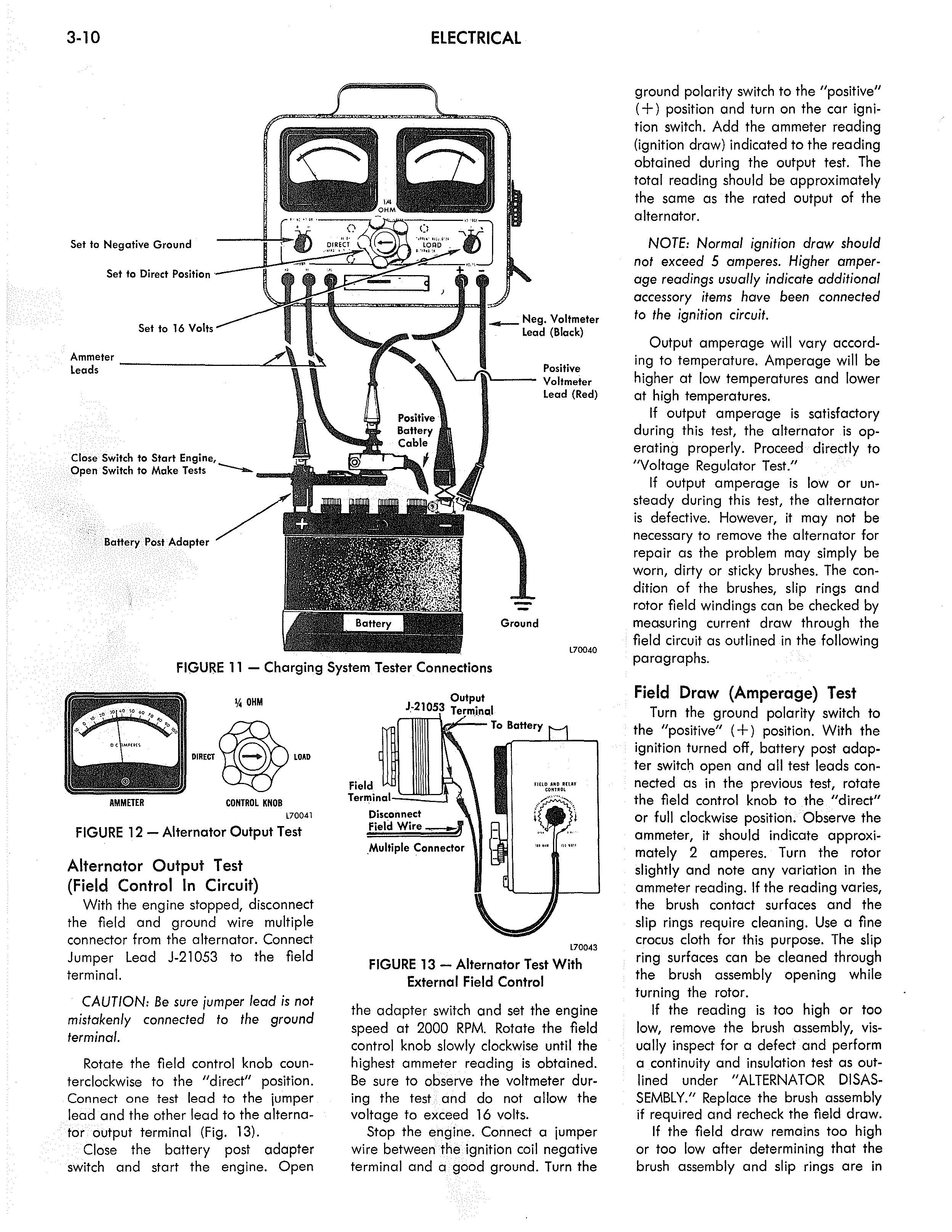 1973 AMC Technical Service Manual page 90 of 487