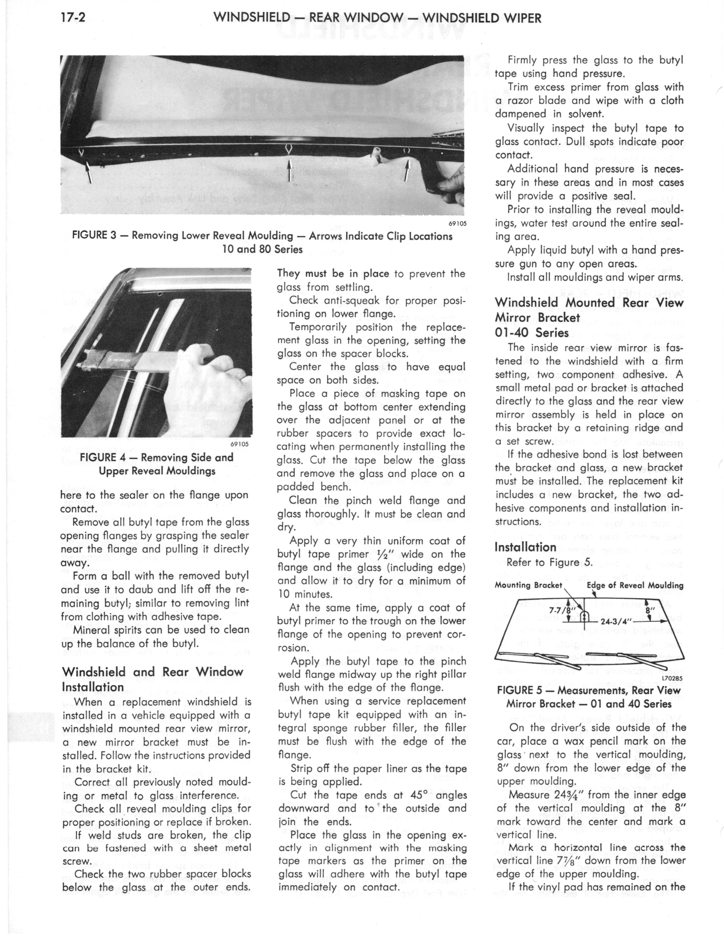 1973 AMC Technical Service Manual page 438 of 487