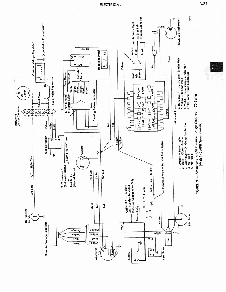 1973 AMC Technical Service Manual page 111 of 487