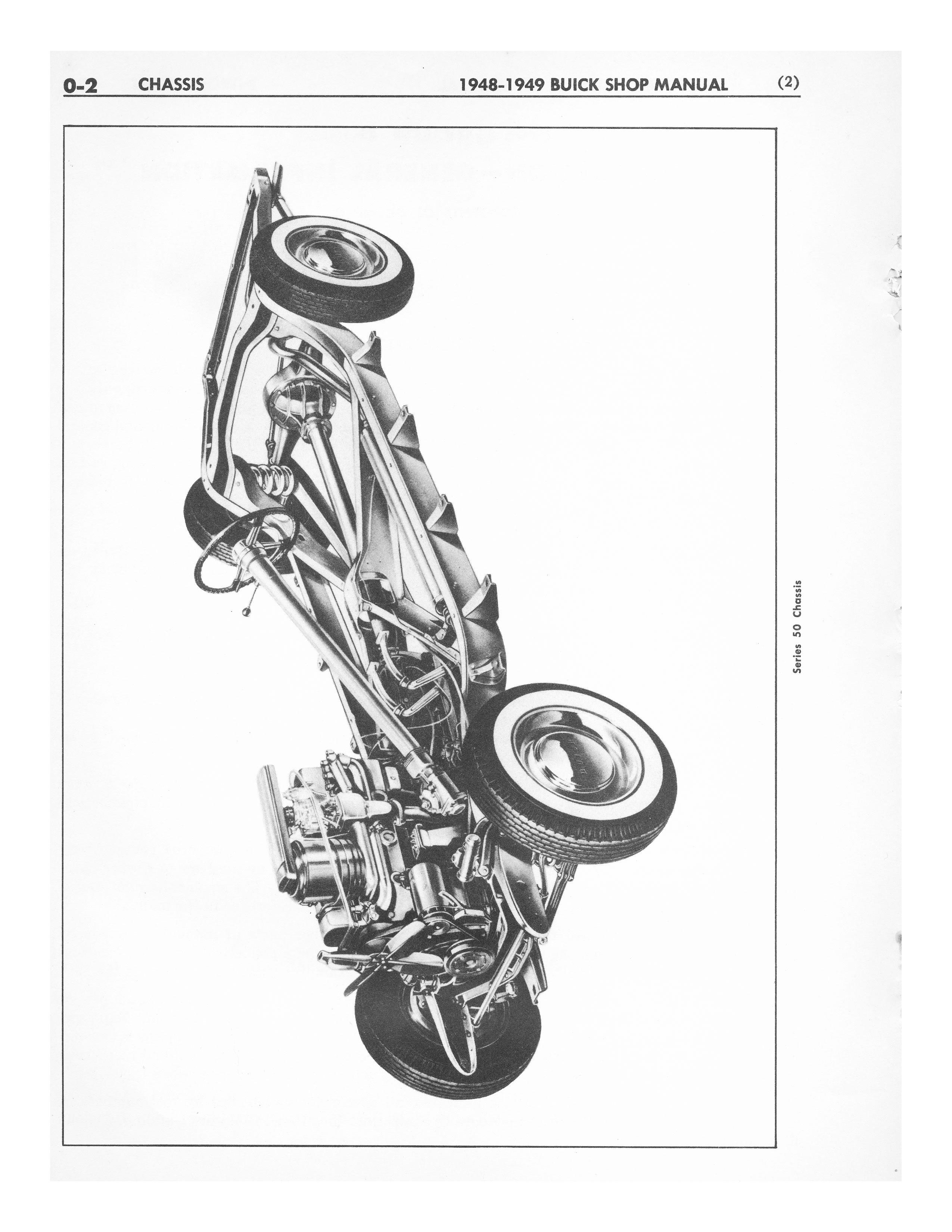 1948-1949 Buick Shop Manual / 48-49BuickShopManual0003.jpg
