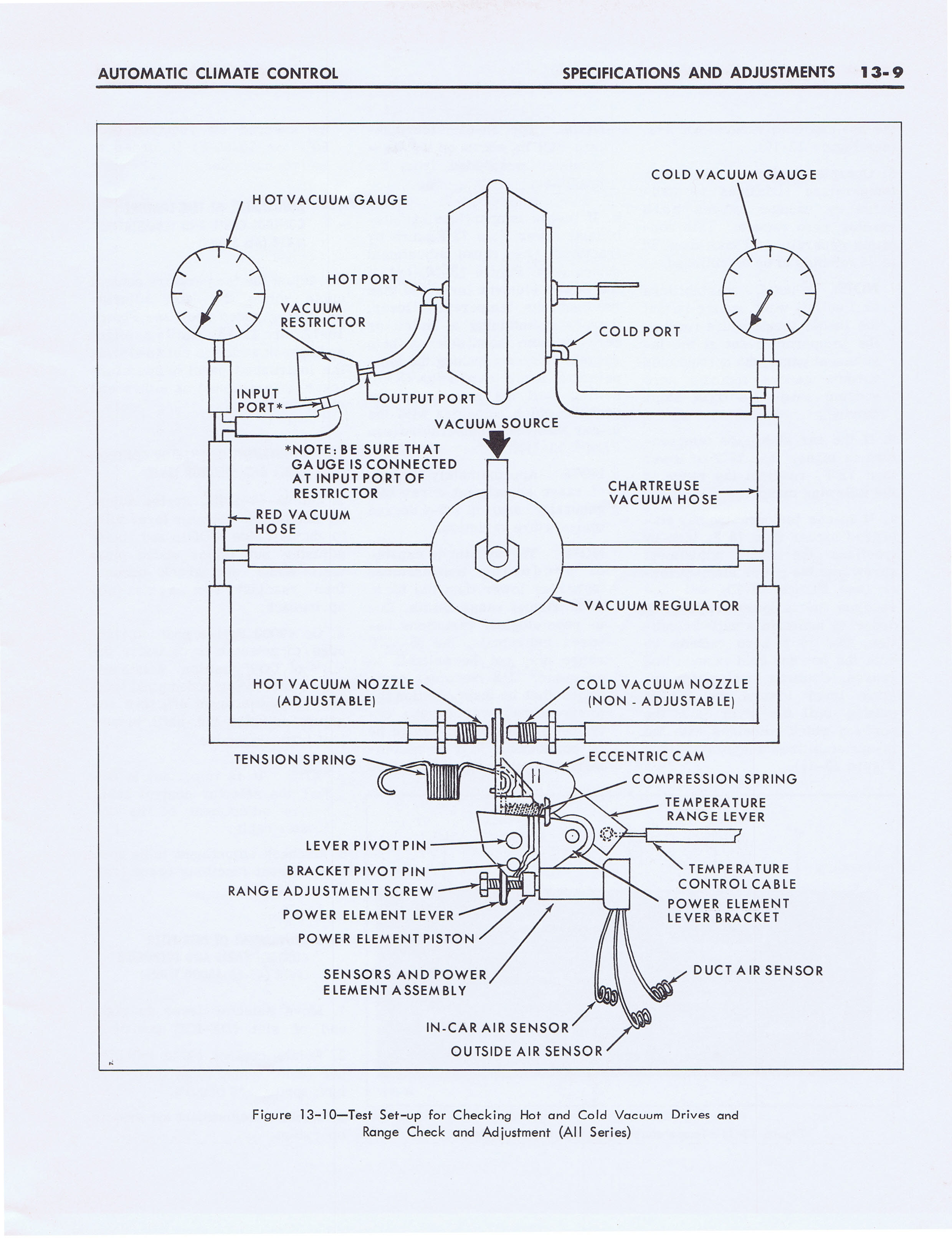 1967 Buick Automatic Climate Control (Second Type) page 11