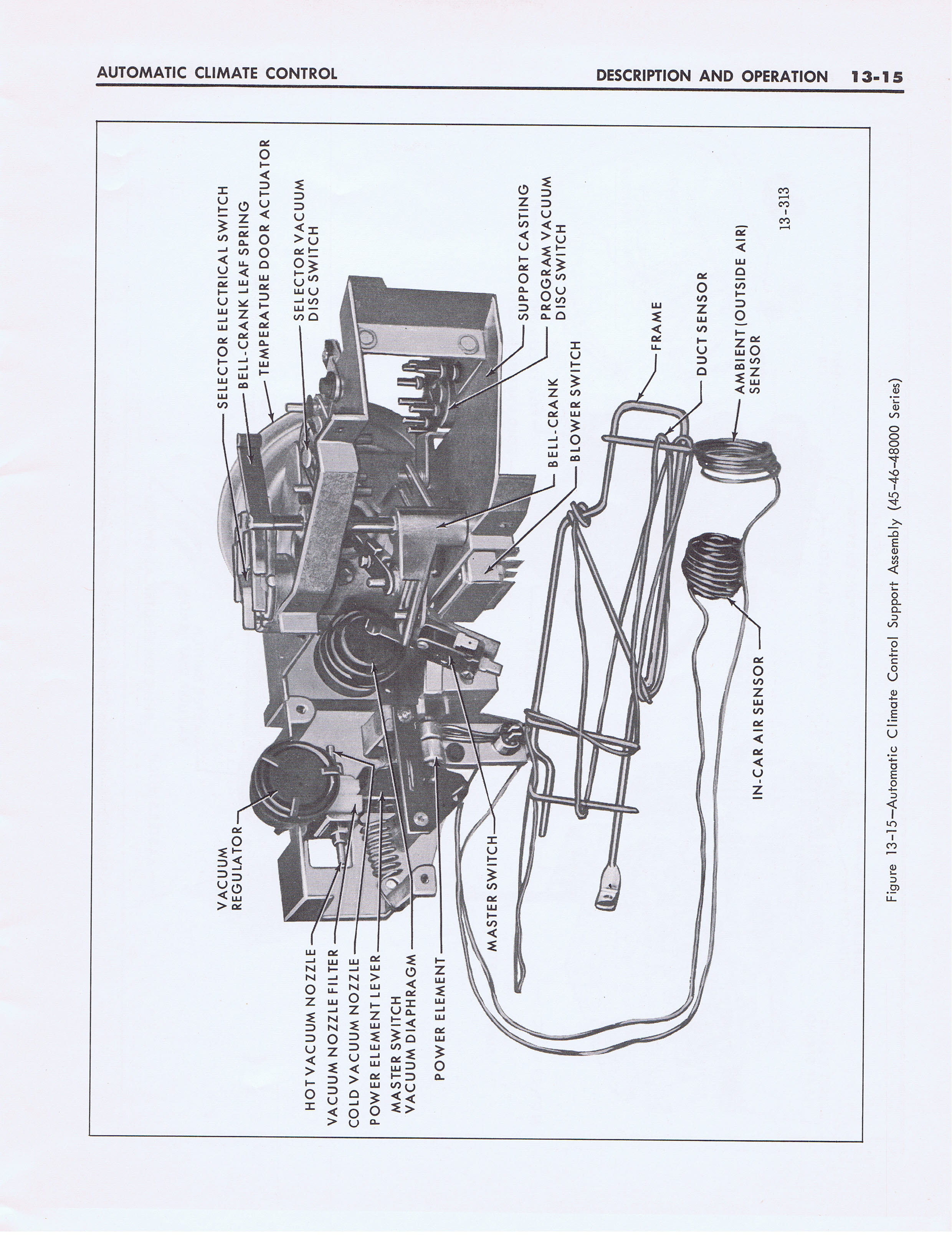 1967 Buick Automatic Climate Control (Second Type) page 17