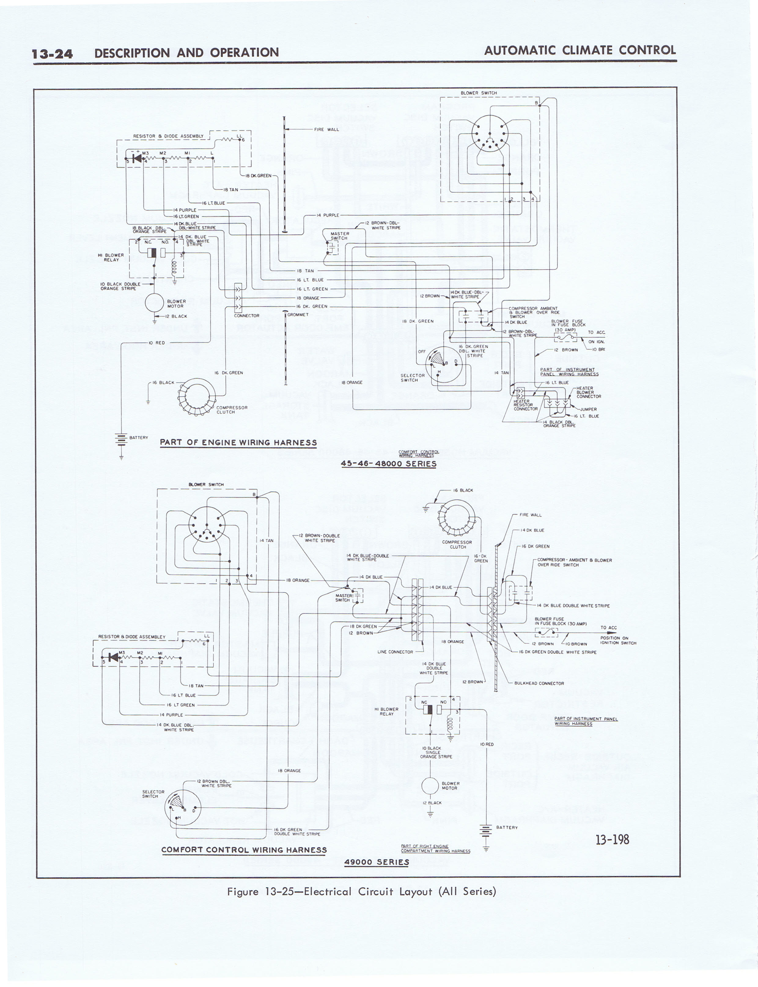 1967 Buick Automatic Climate Control (Second Type) page 24