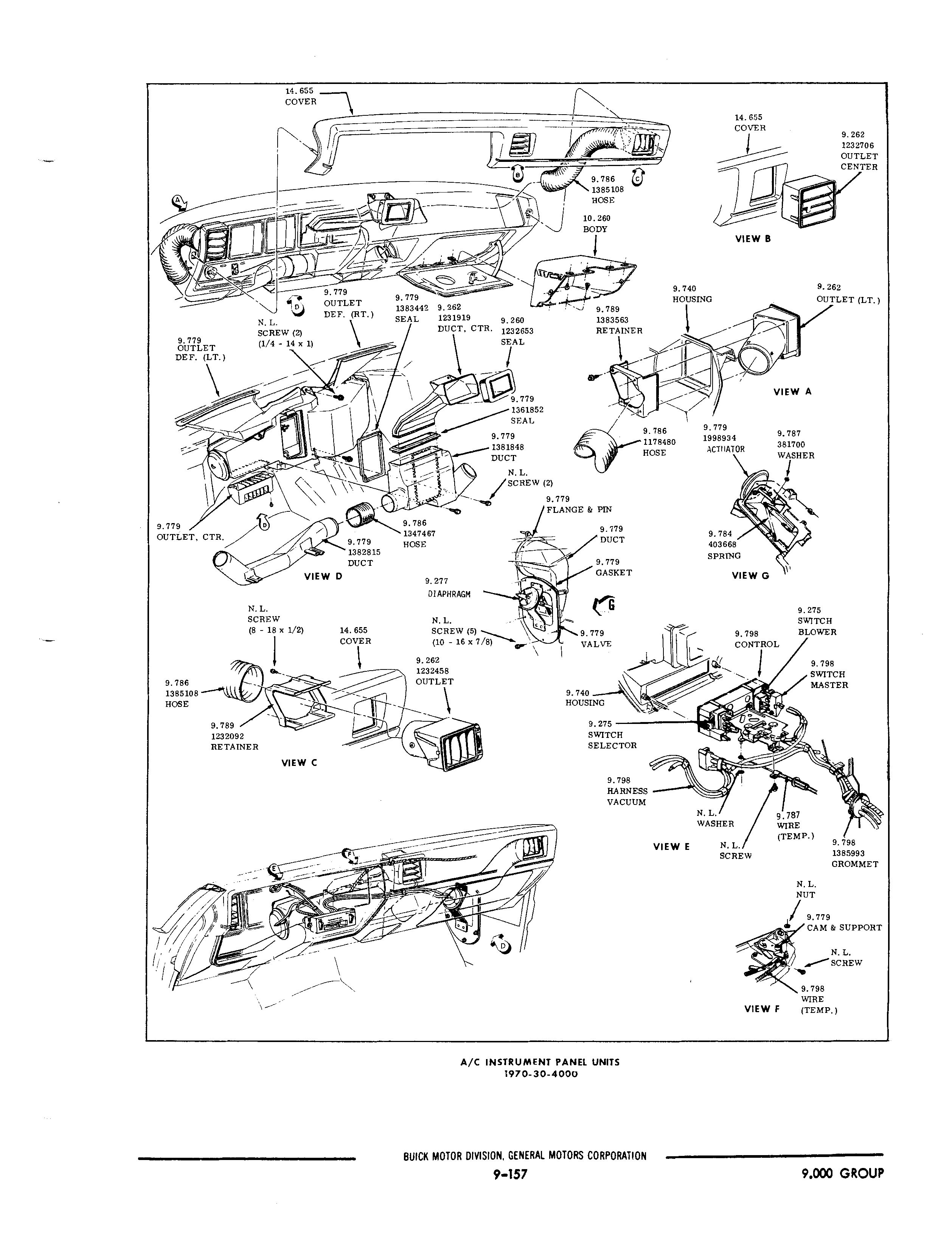 1952 Ford Truck Wiring Diagram Repair Wiring And Engine