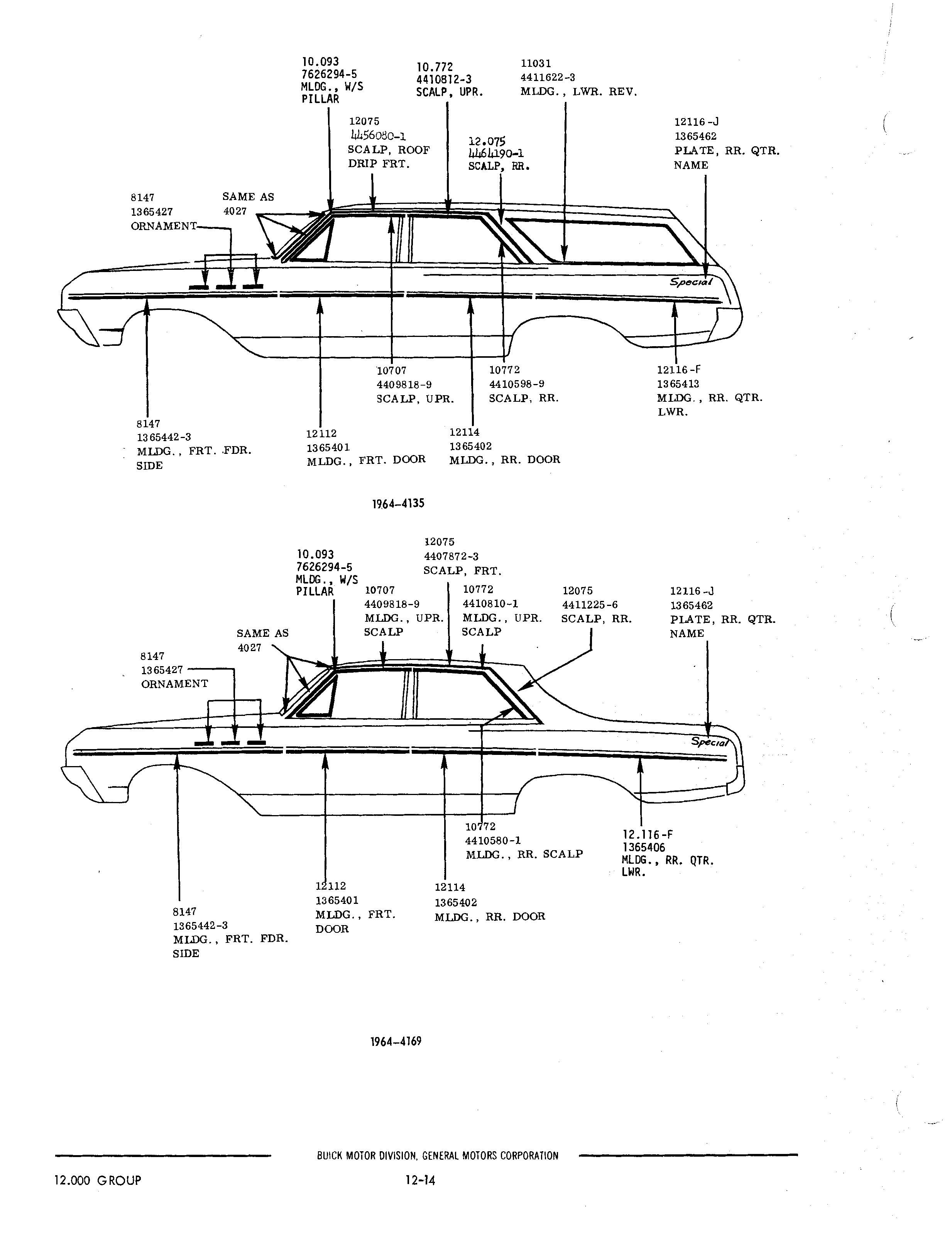 buick speakers wiring diagram