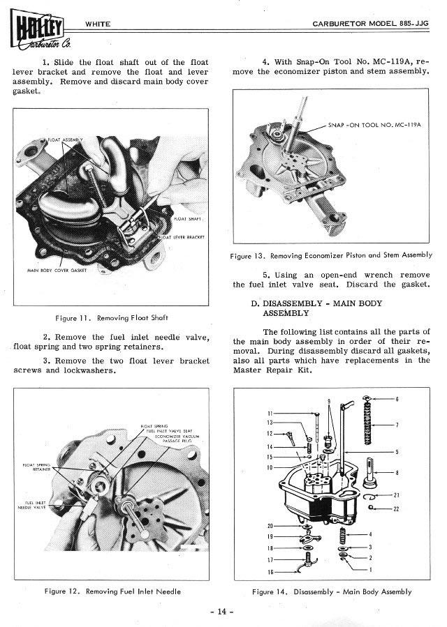 Holley 885 JJG Carburetor Manual / h-885jjg_014.jpg