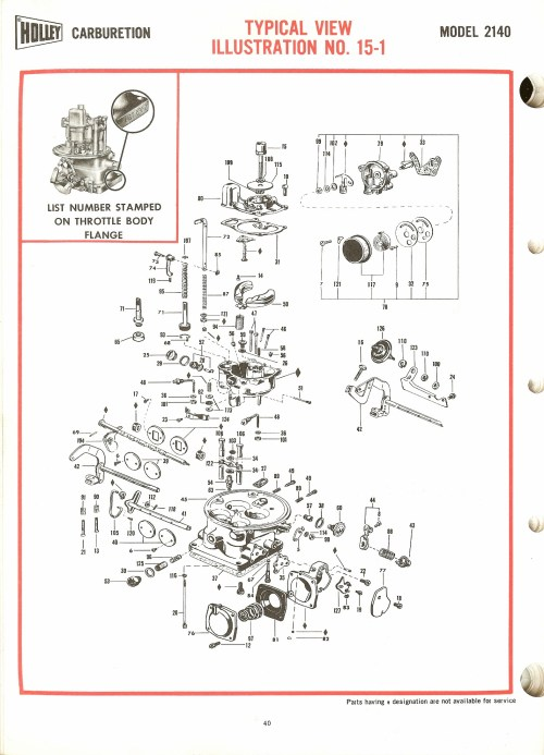 small resolution of holley 4412 carburetor diagram pictures to pin on