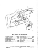 1953-1975 Corvette Parts and Accessories Catalog
