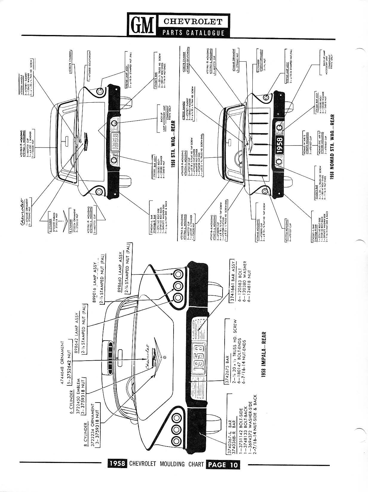 Fuse Box Picture For 58 Chevy Biscayne Auto Electrical Wiring Diagram 1958 Related With