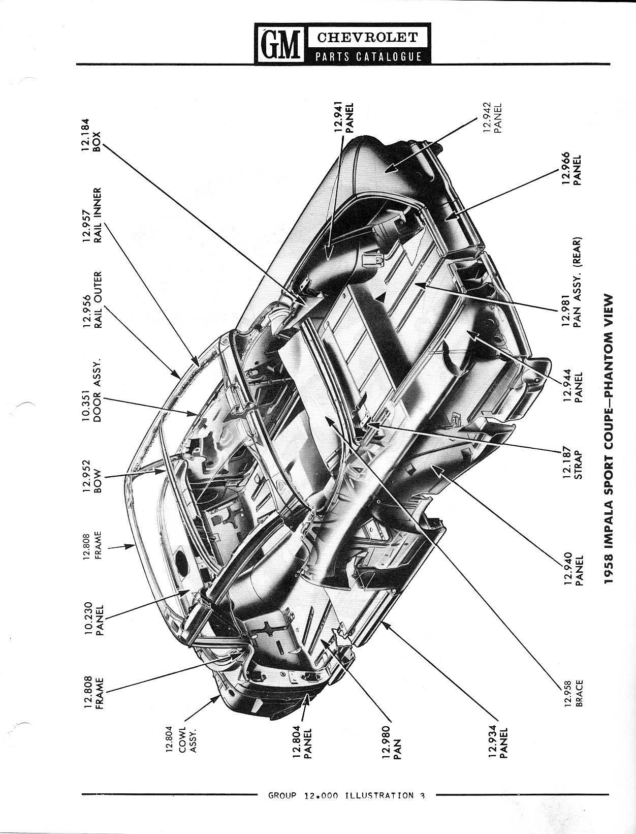 1958-1968 Chevrolet Parts Catalog / Image159.jpg