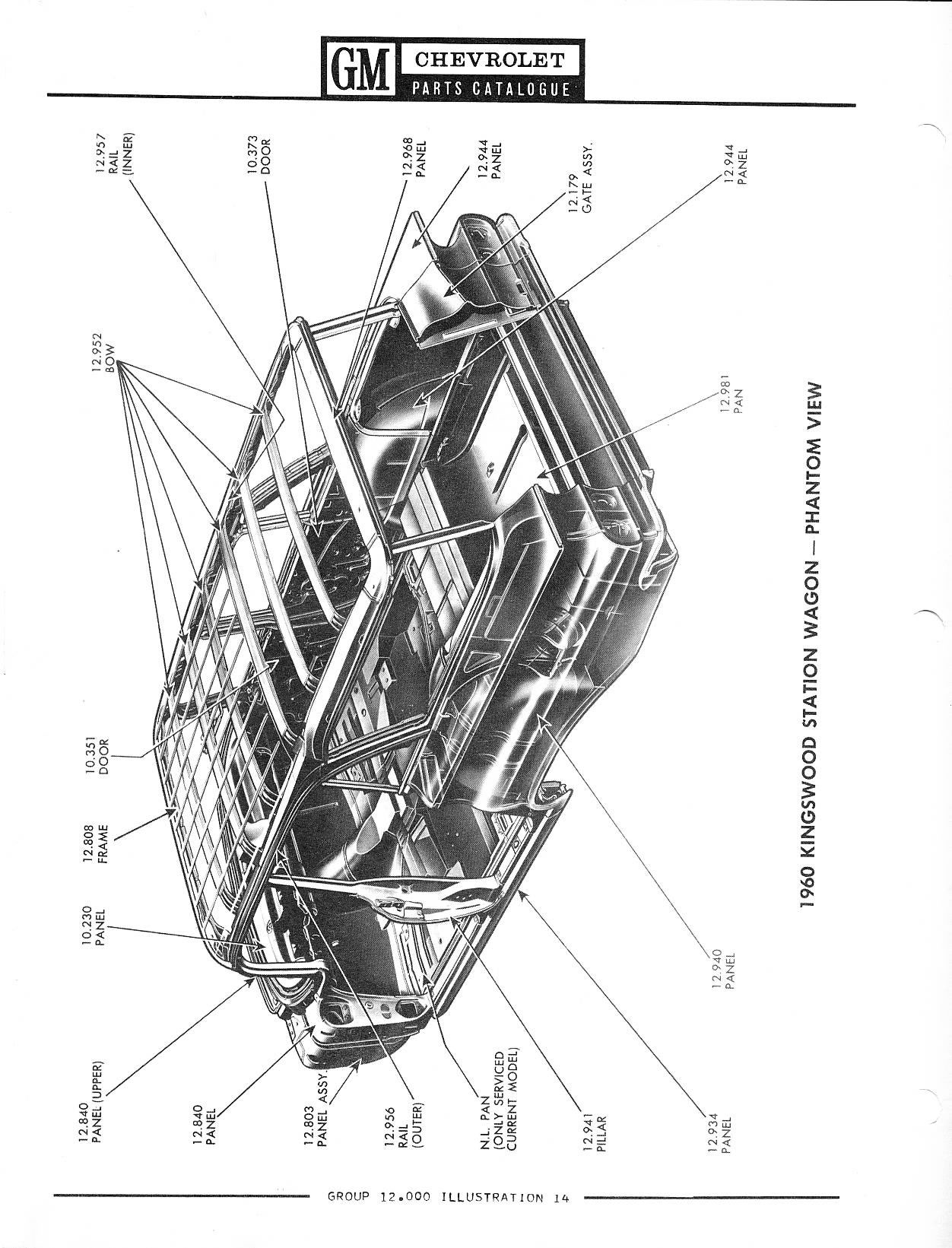 1958-1968 Chevrolet Parts Catalog / Image170.jpg