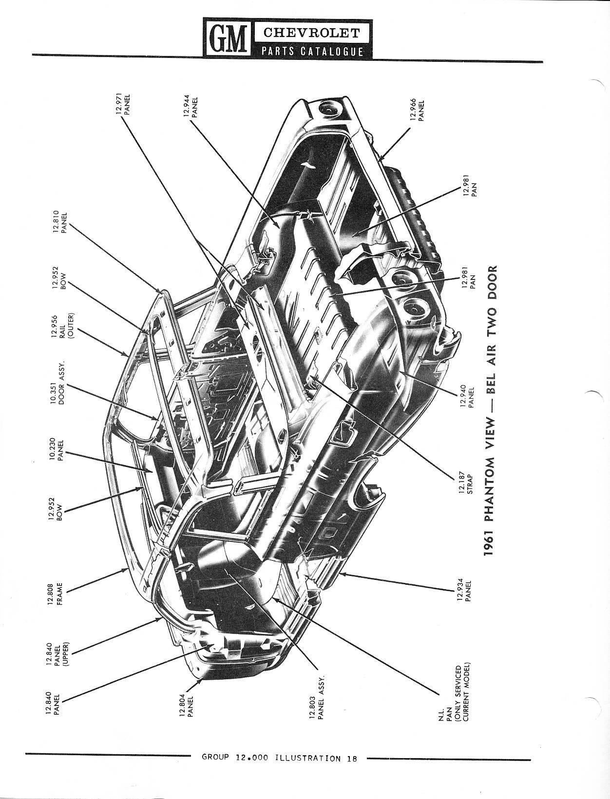 1958-1968 Chevrolet Parts Catalog / Image174.jpg