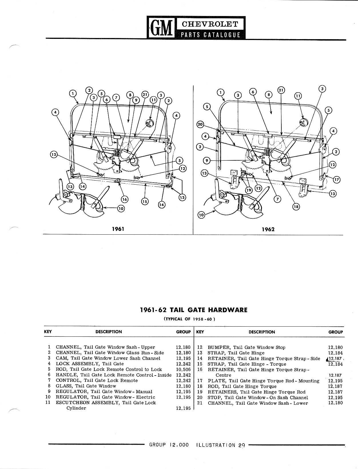 1958-1968 Chevrolet Parts Catalog / Image185.jpg