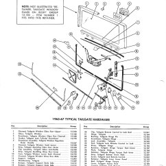 Chevrolet Wiring Diagrams Ignition Coil Ballast Resistor Diagram 1958 Manual 58 Chevy Ebay Get