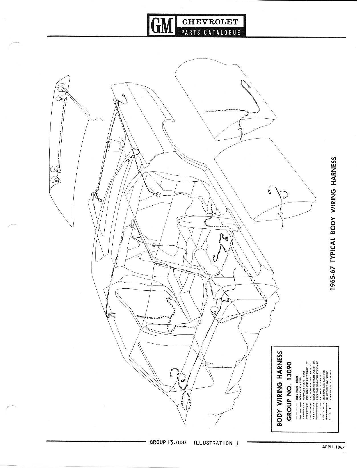 1958-1968 Chevrolet Parts Catalog / Image189.jpg