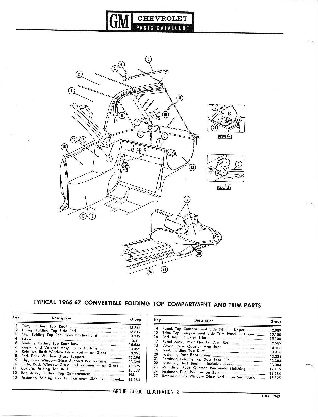 1958-1968 Chevrolet Parts Catalog / Image190.jpg