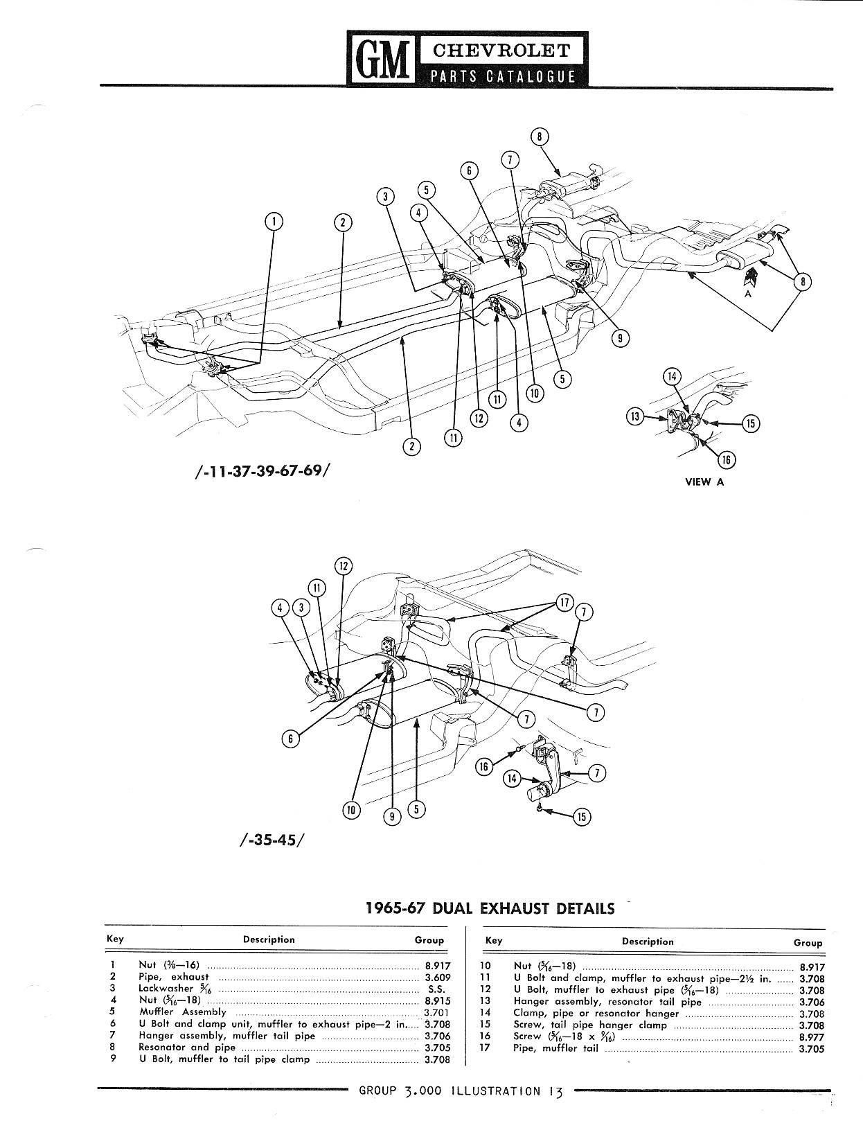2007 Pontiac Grand Prix Parts Catalog Html