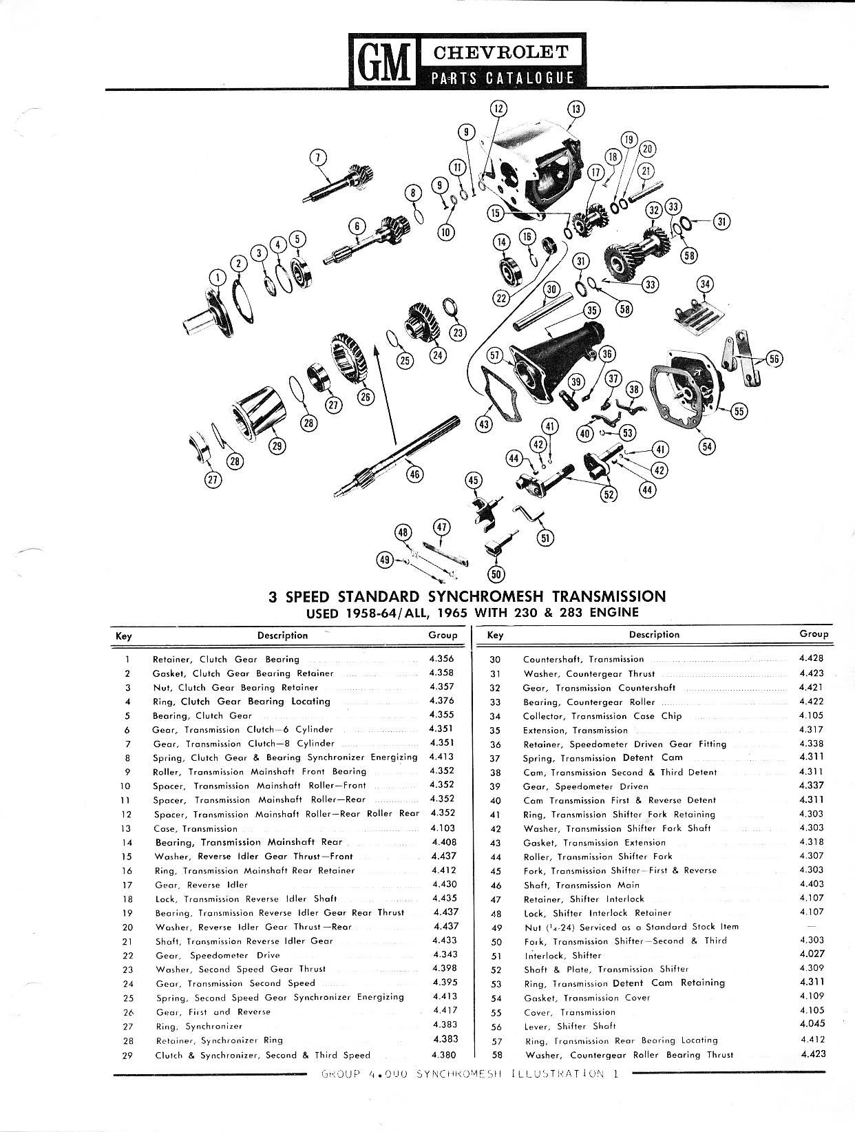1958-1968 Chevrolet Parts Catalog / Image59.jpg