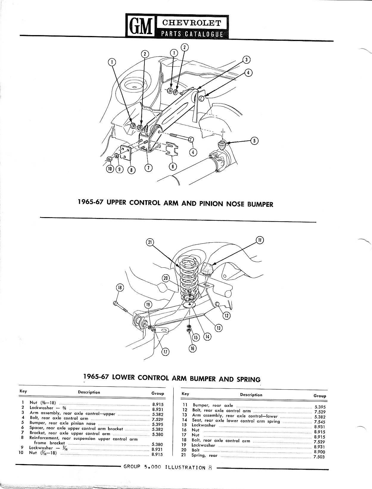 1958-1968 Chevrolet Parts Catalog / Image25.jpg