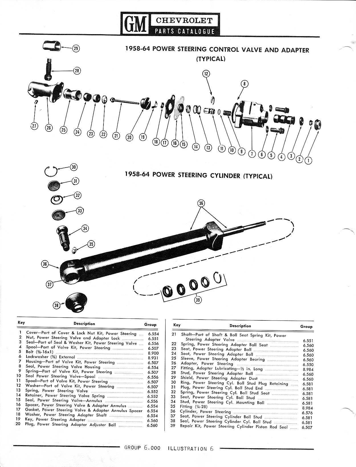 1964 Impala Steering Diagram : 28 Wiring Diagram Images