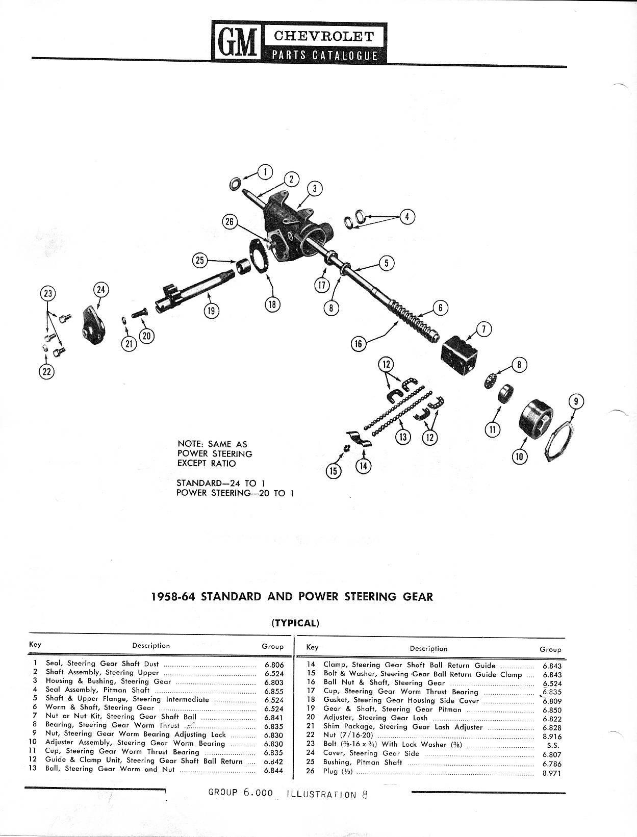 1958-1968 Chevrolet Parts Catalog / Image38.jpg