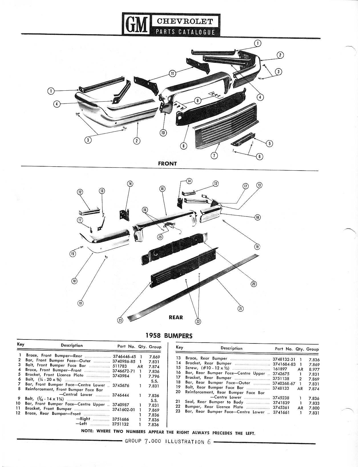 1958-1968 Chevrolet Parts Catalog / Image54.jpg