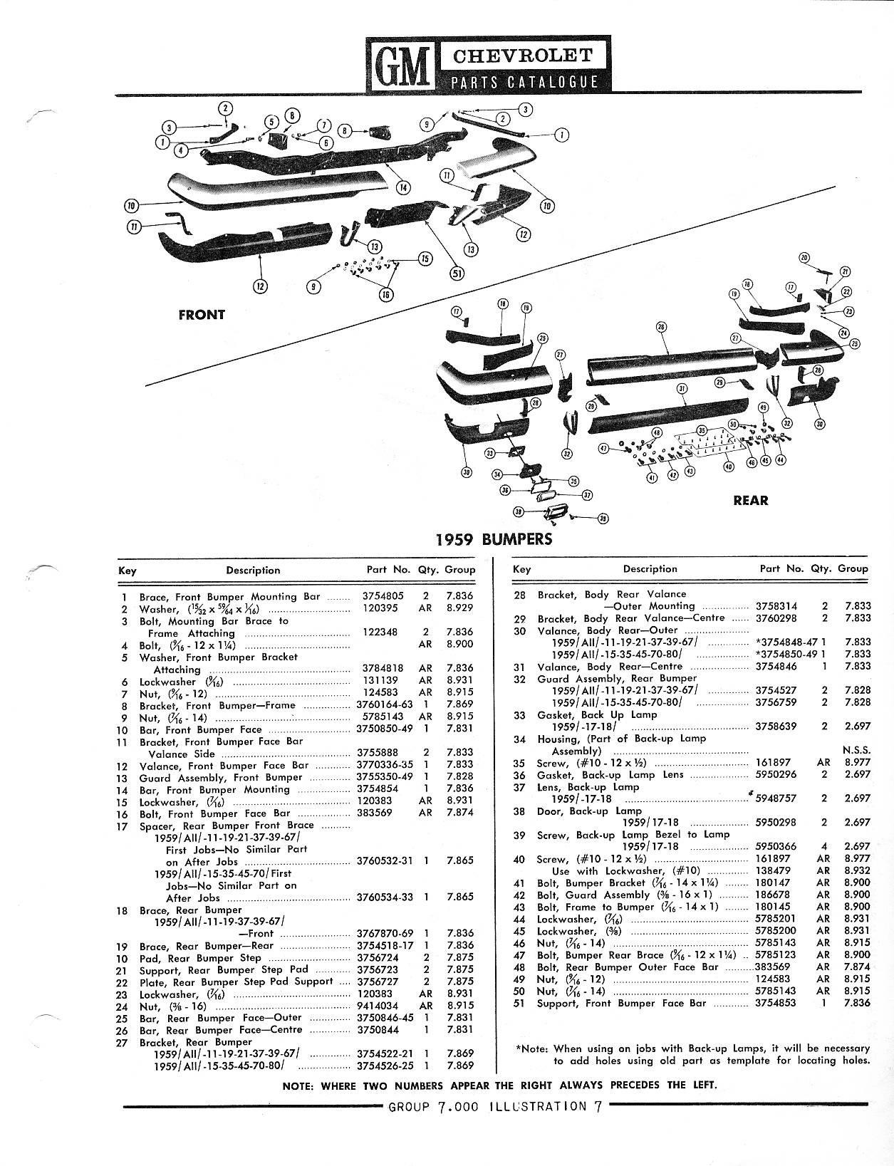1958-1968 Chevrolet Parts Catalog / Image55.jpg
