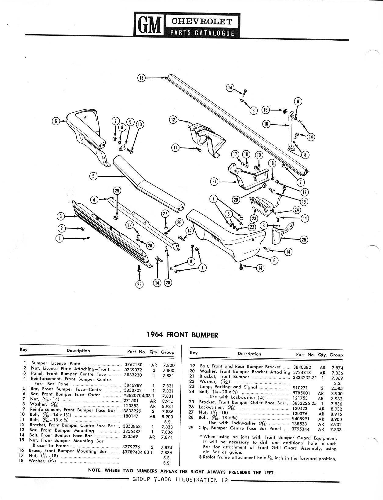 1958-1968 Chevrolet Parts Catalog / Image60.jpg