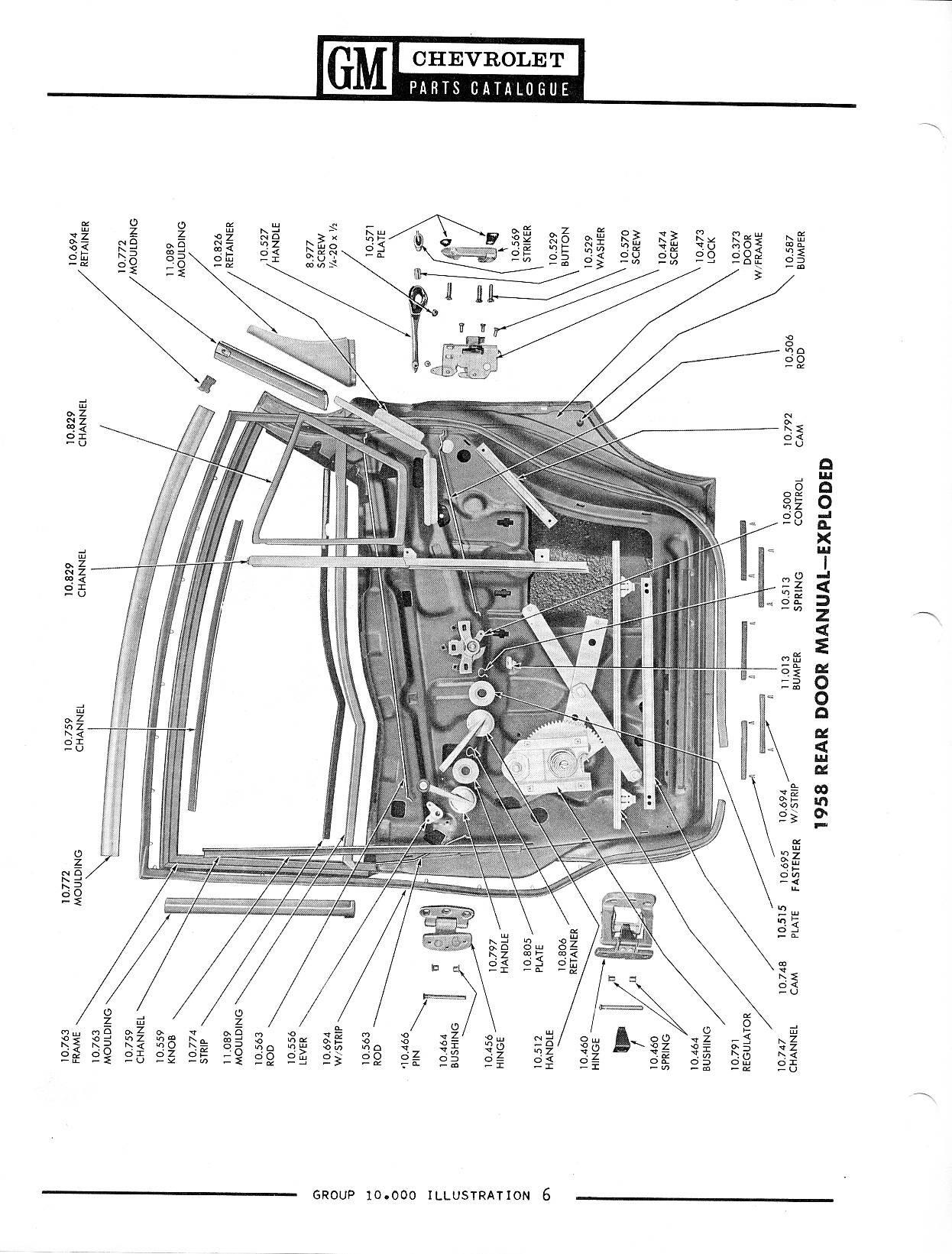 1958-1968 Chevrolet Parts Catalog / Image114.jpg