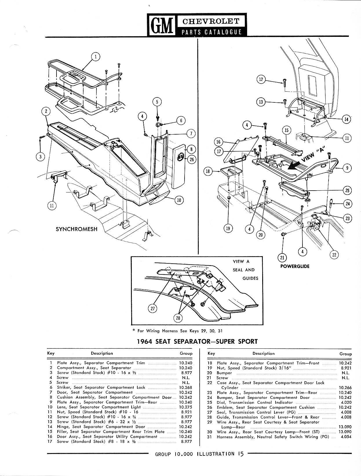 1958-1968 Chevrolet Parts Catalog / Image125.jpg