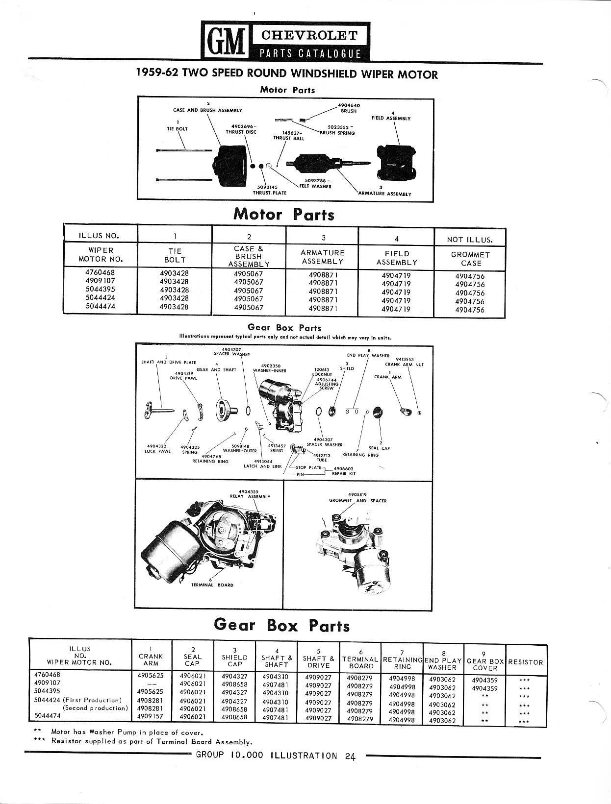 1958-1968 Chevrolet Parts Catalog / Image134.jpg