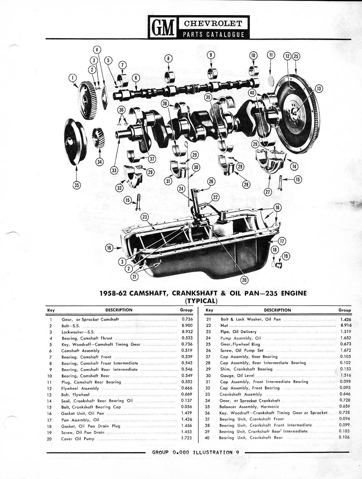 1958-1968 Chevrolet Parts Catalog / Image124.jpg