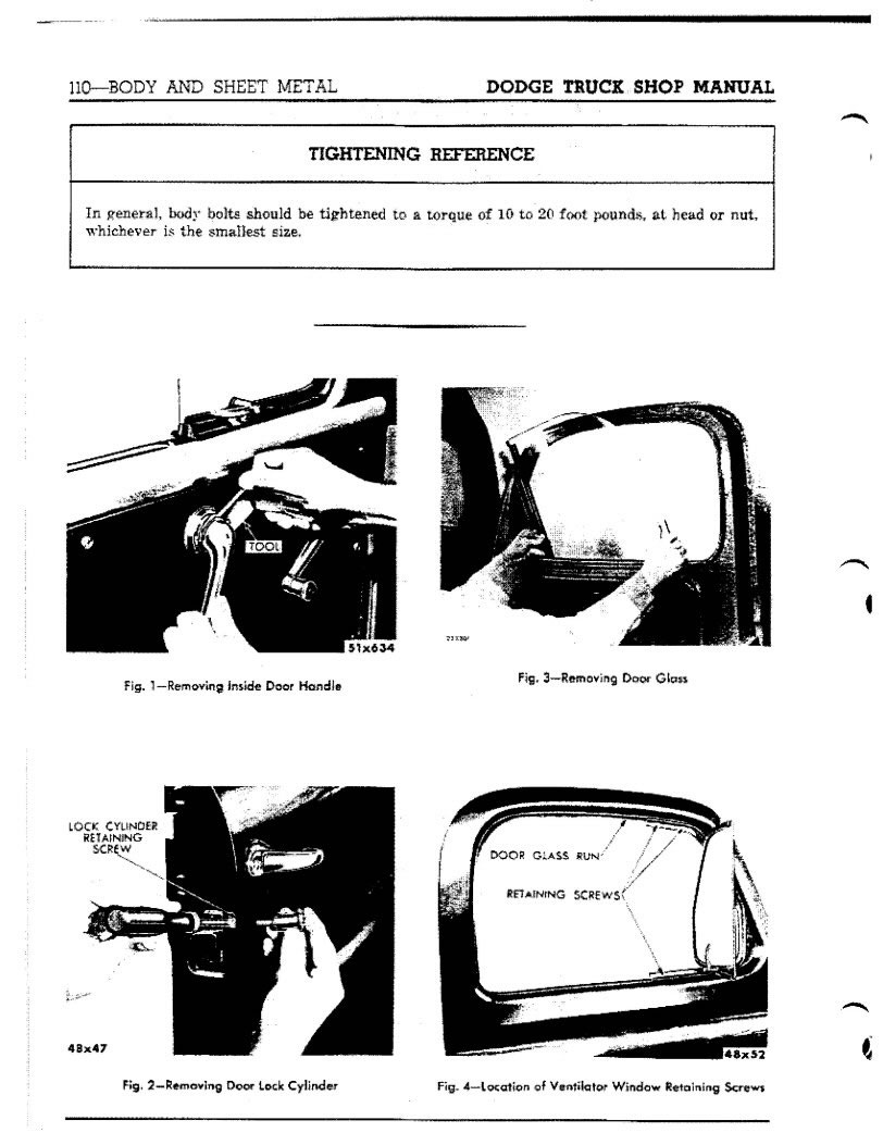 1942 Dodge Truck Service Manual / MChas42DodgeTrk_0113.jpg