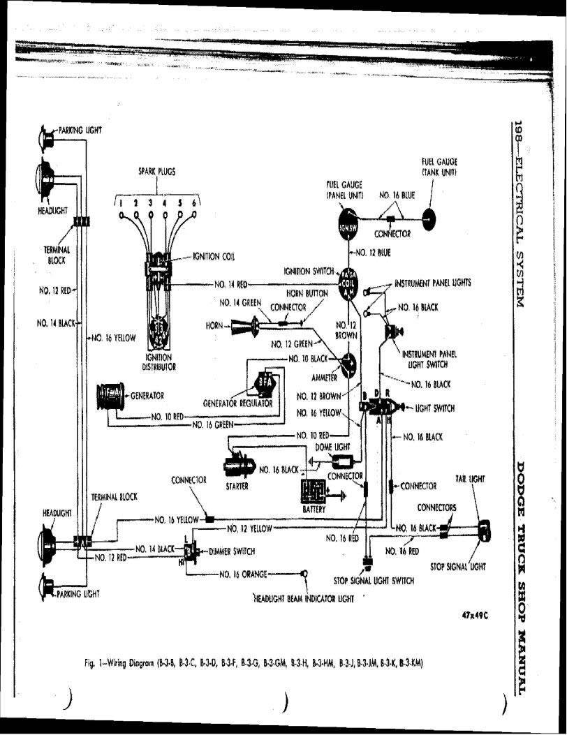 1942 Dodge Truck Service Manual / MChas42DodgeTrk_0201.jpg