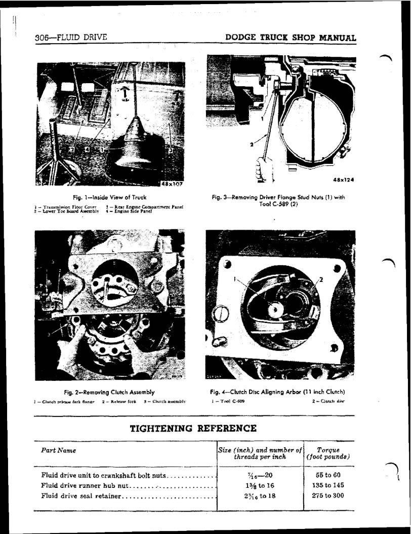 1942 Dodge Truck Service Manual / MChas42DodgeTrk_0309.jpg