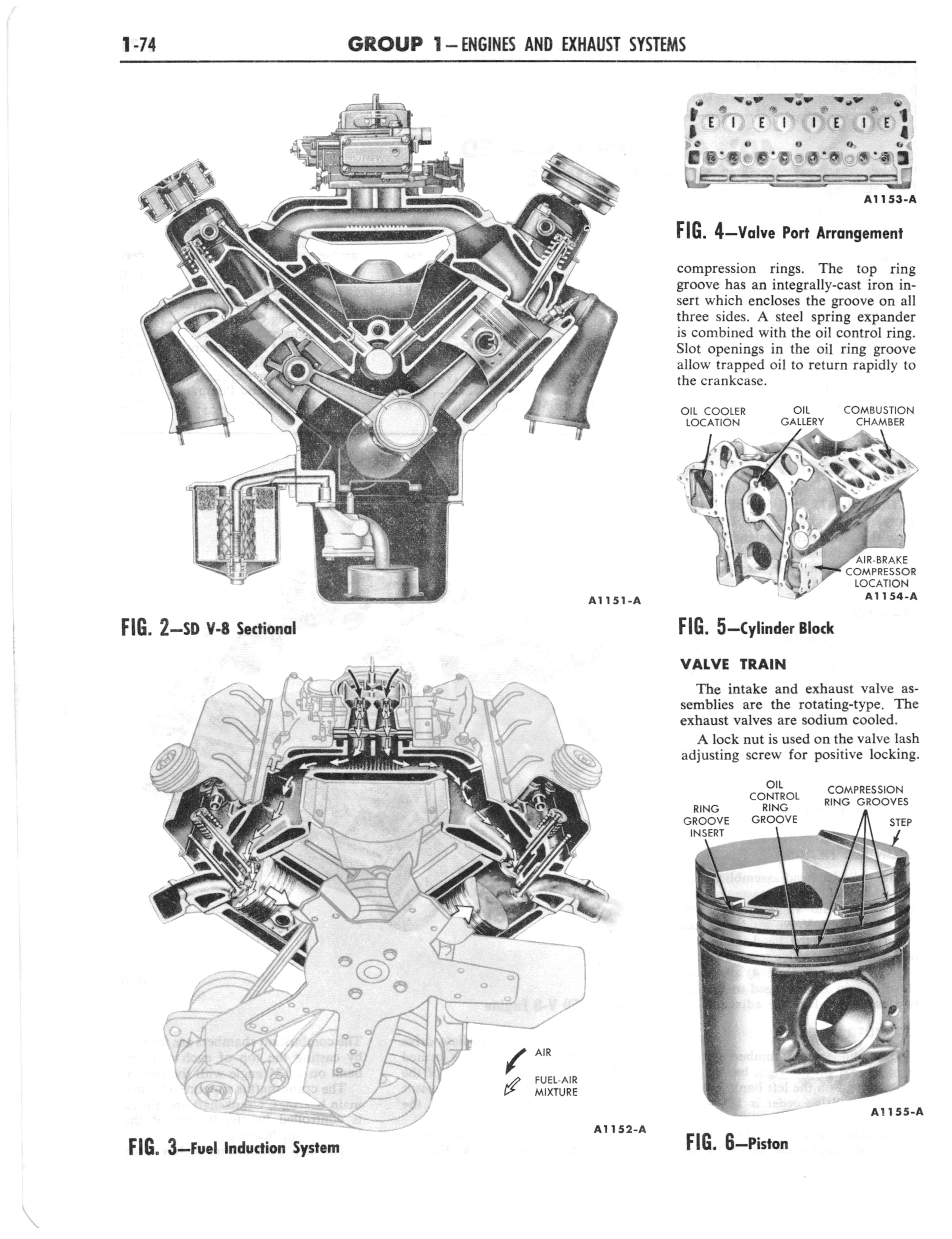 1960 Ford and Mercury Truck Shop Manual page 83 of 641
