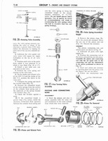 1960 Ford and Mercury Truck Shop Manual page 1 of 6