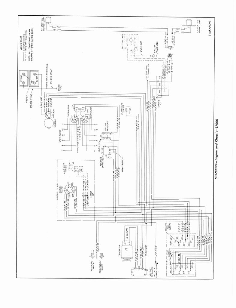 1964 GMC Series 5500-7100 Maintenance Manual page 451 of 834