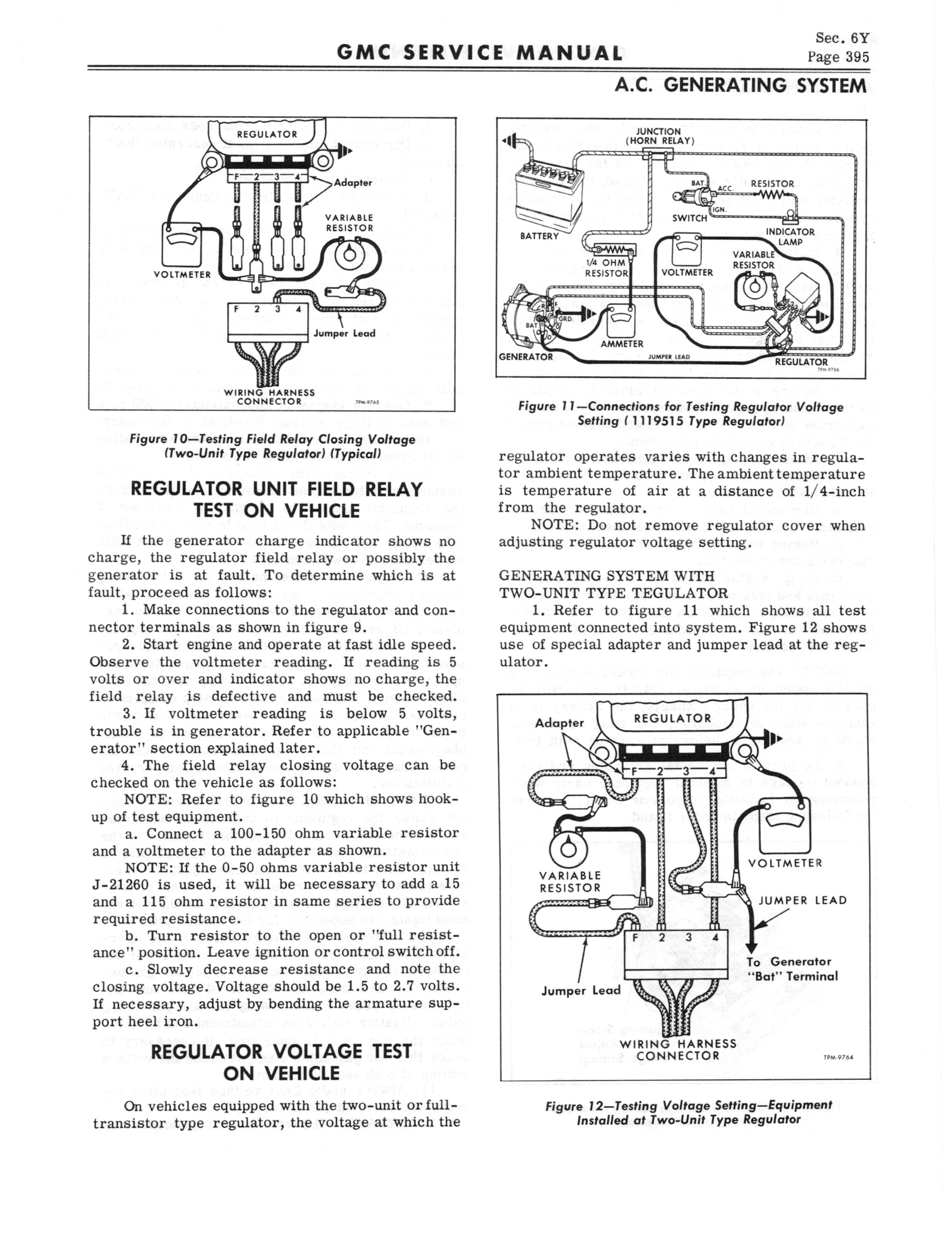 1966 GMC Service Manual Series 4000-6500 page 401 of 506