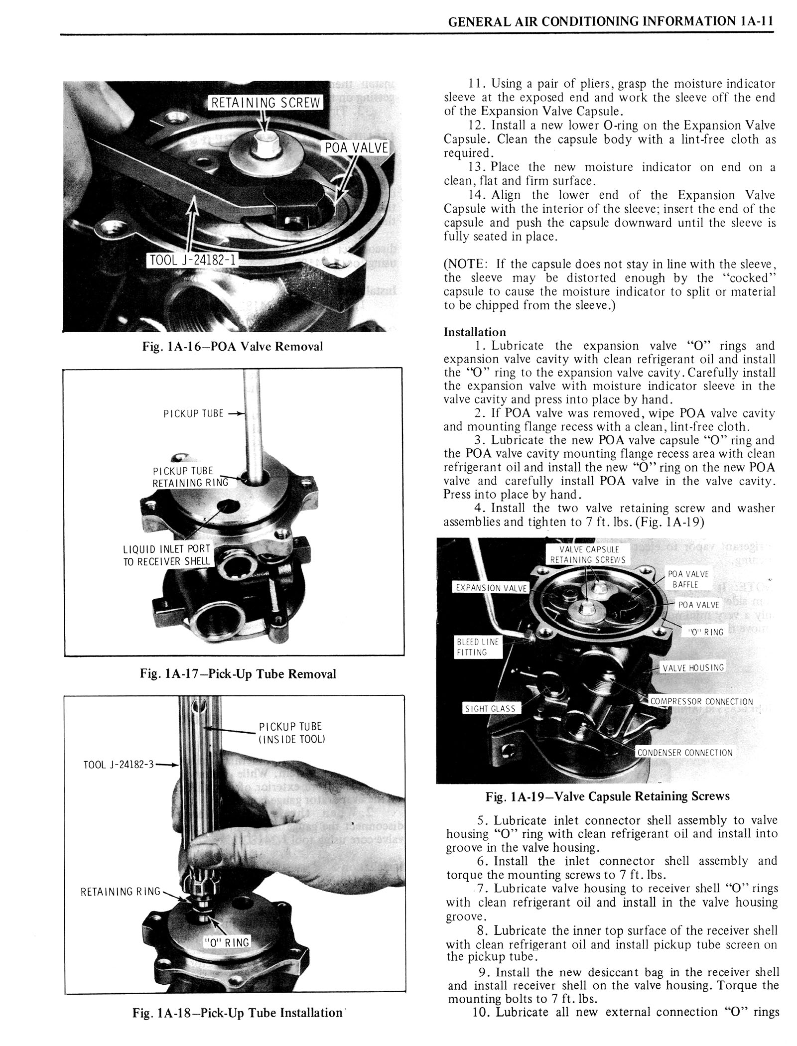 1976 Oldsmobile Service Manual page 53 of 1390