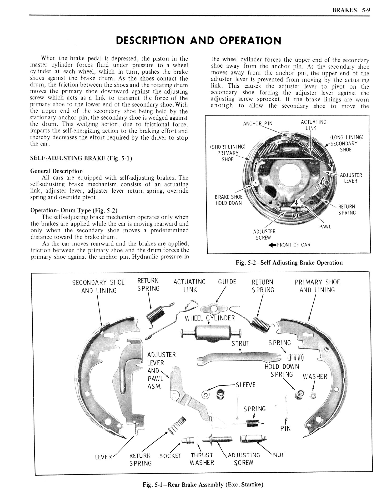 1976 Oldsmobile Service Manual page 343 of 1390