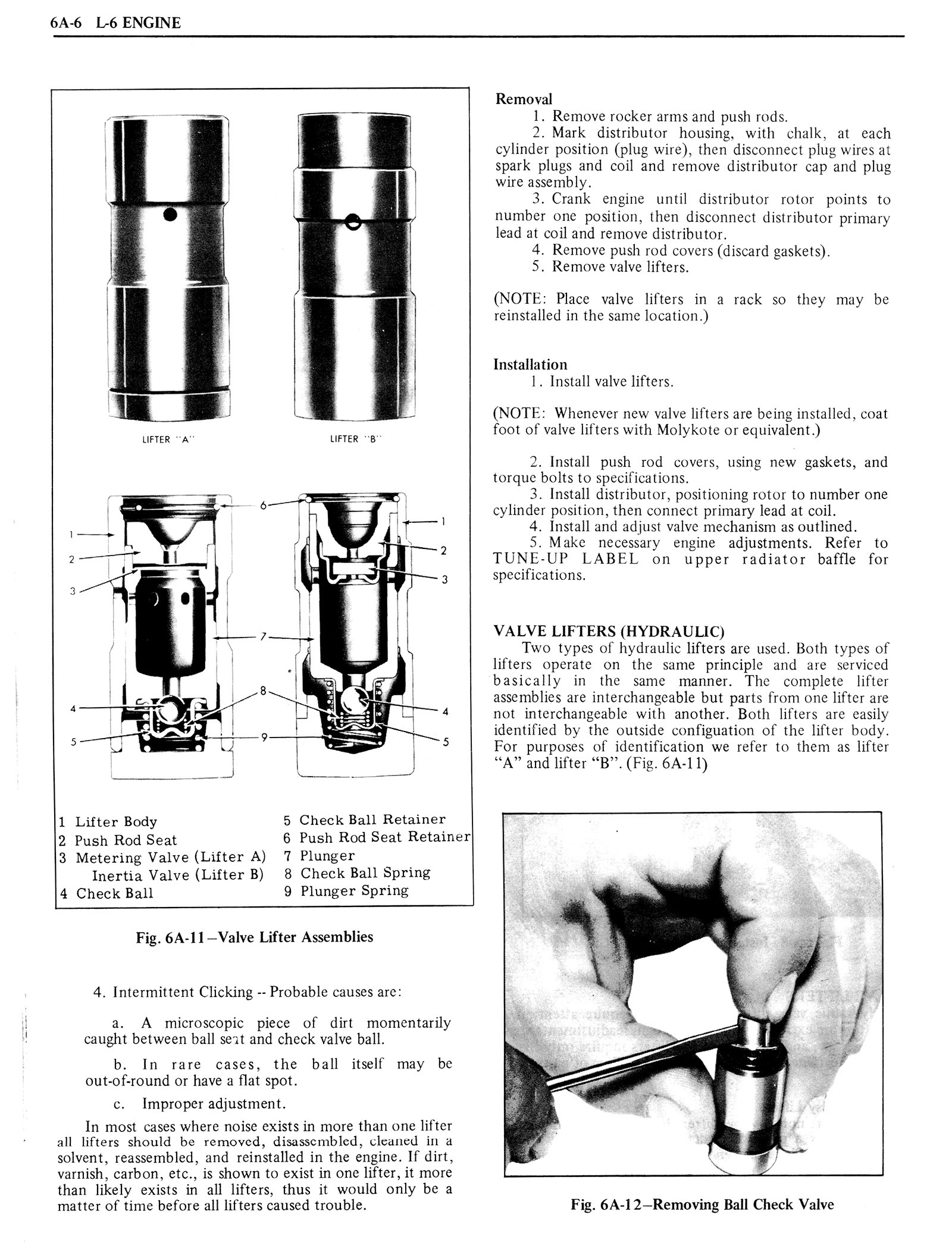 1976 Oldsmobile Service Manual page 403 of 1390