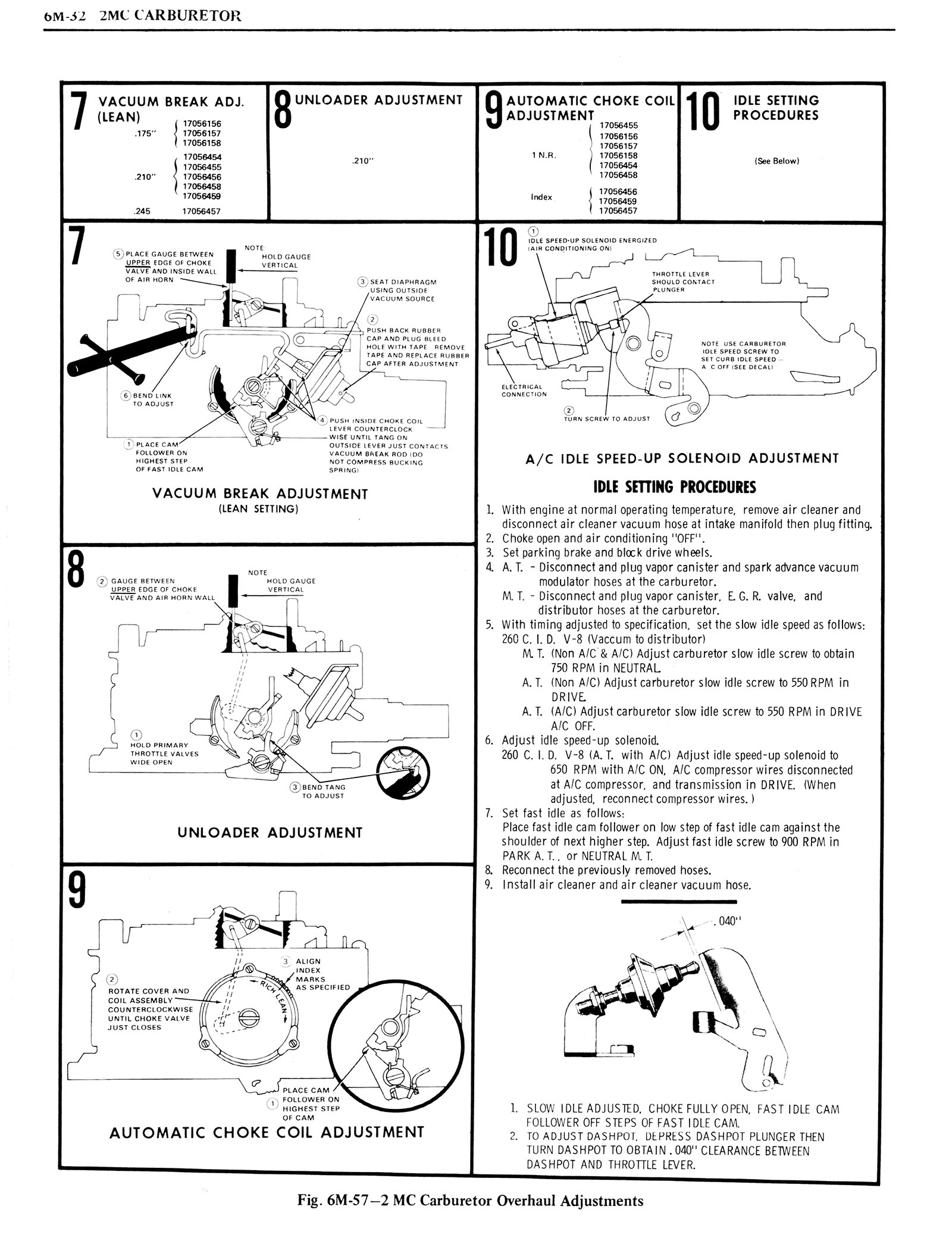 1976 Oldsmobile Service Manual page 586 of 1390