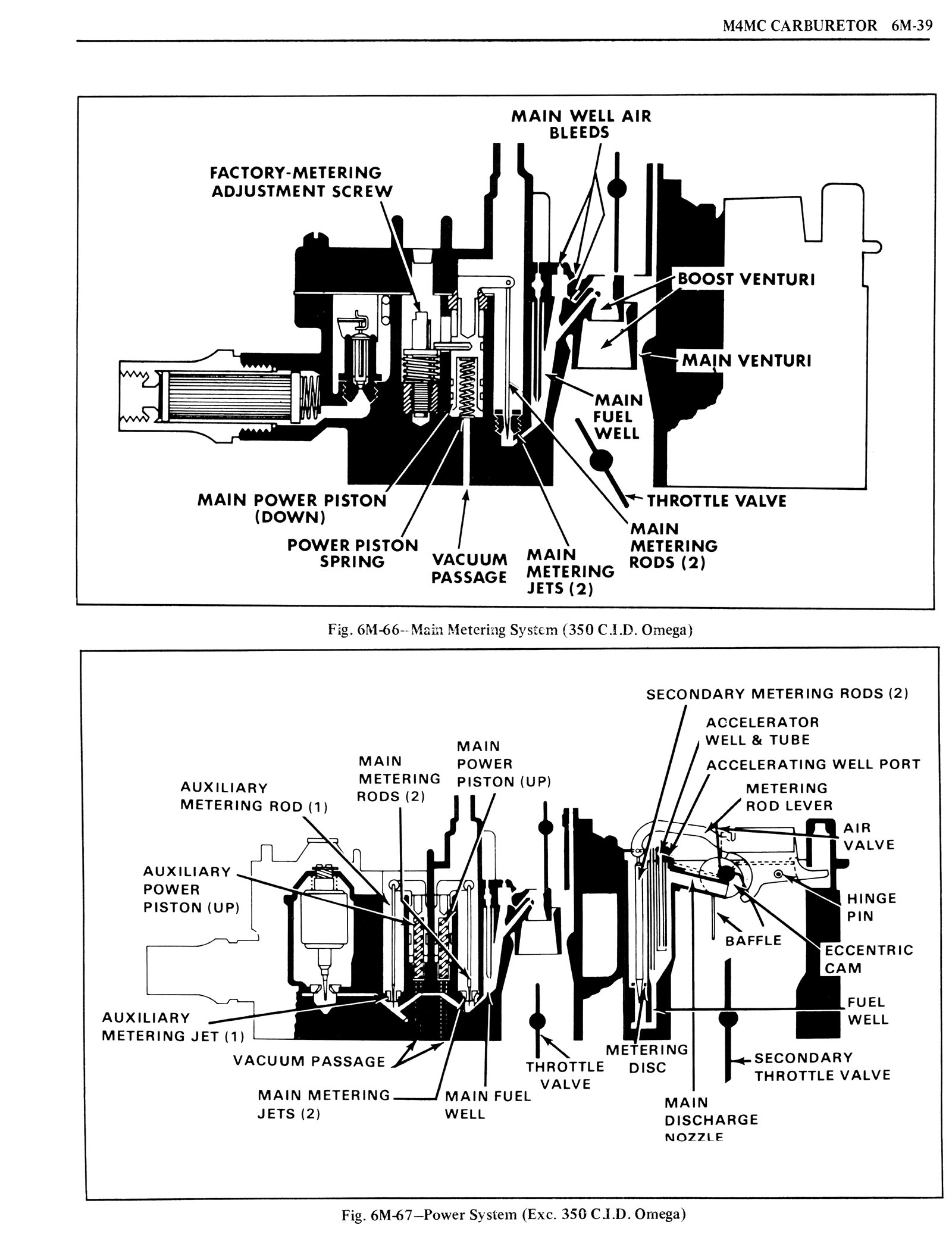 1976 Oldsmobile Service Manual page 593 of 1390