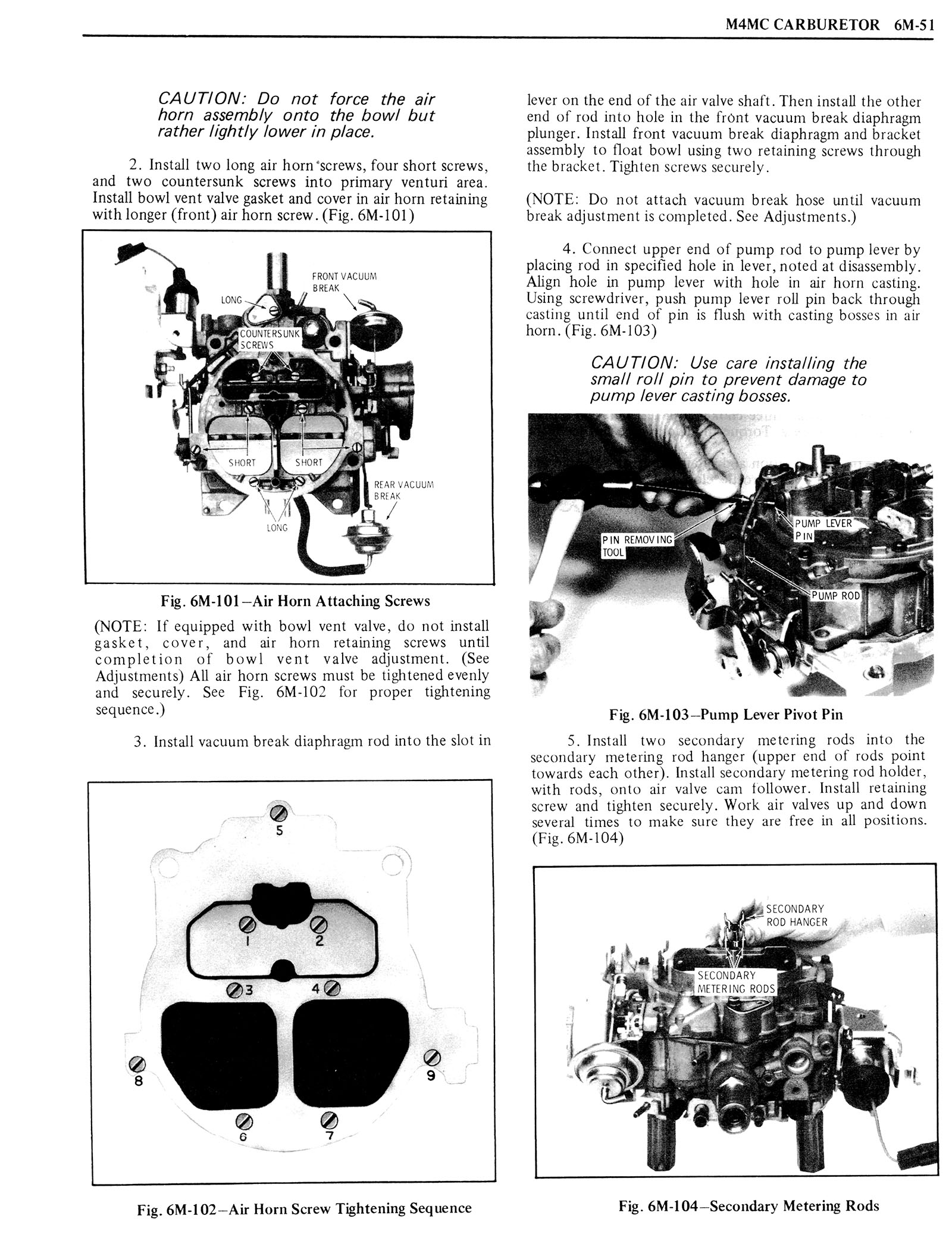 1976 Oldsmobile Service Manual page 605 of 1390