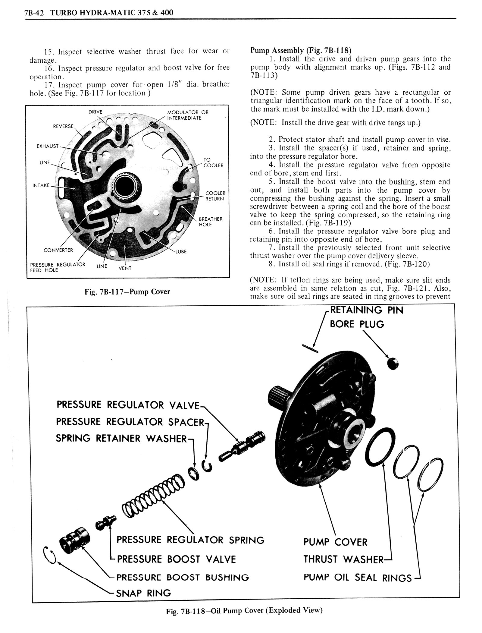 1976 Oldsmobile Service Manual page 774 of 1390