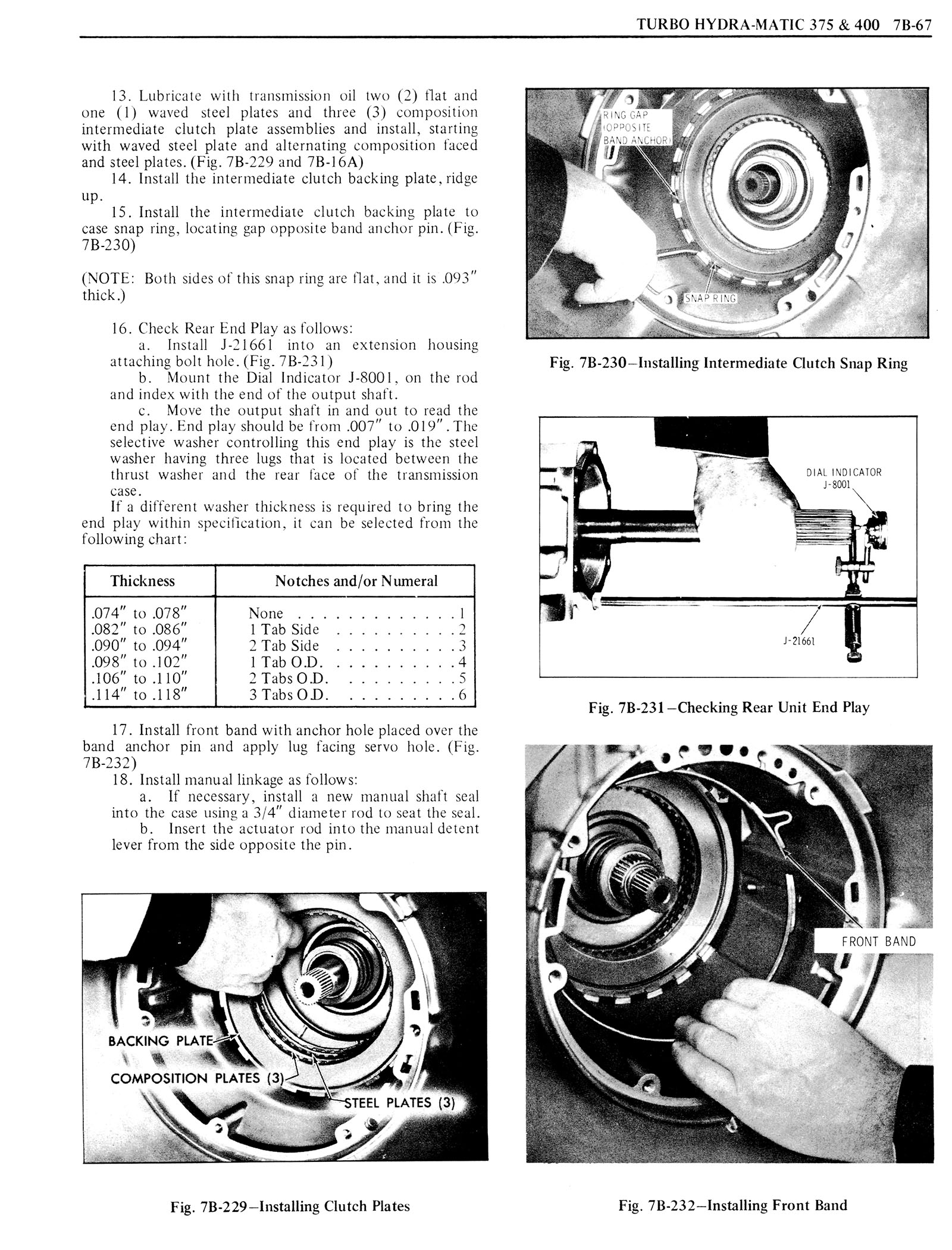 1976 Oldsmobile Service Manual page 799 of 1390