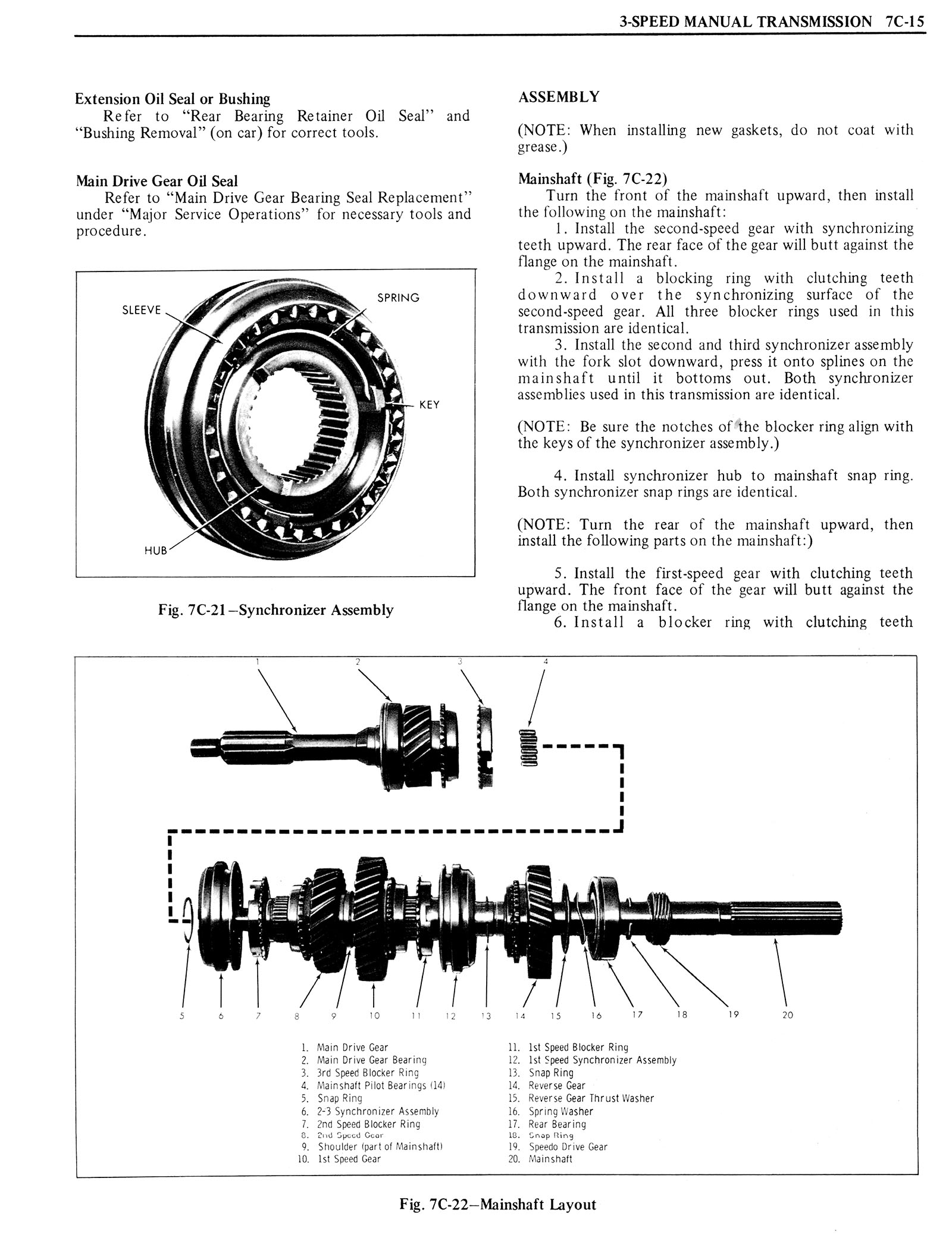 1976 Oldsmobile Service Manual page 887 of 1390
