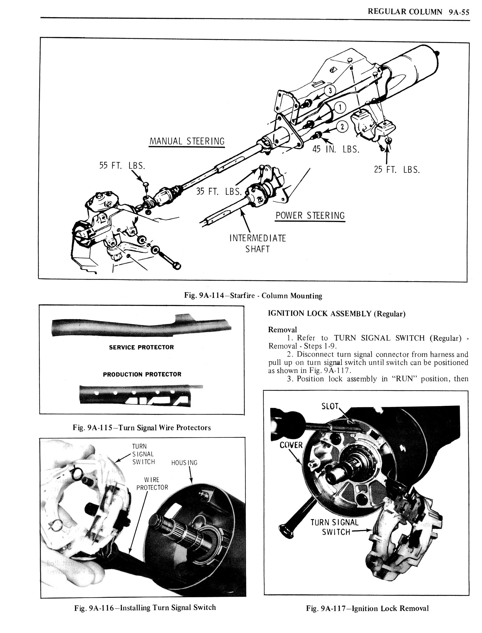1976 Oldsmobile Service Manual page 1063 of 1390